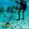 Подводные Металлоискатели. Выбор металлоискателя для подводного поиска