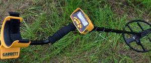 Металлоискатель Garrett ACE 250 в Украине
